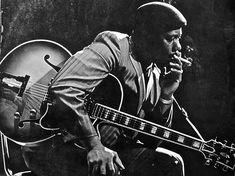 Nostalgic jazz of the 70's WES MONTGOMERY - JPG Photos