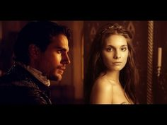 The Lady and the Wolf ღ Ashara Dayne & Brandon Stark - YouTube
