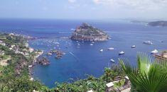 Ischia – Wandern, Thermalquellen und viel Natur