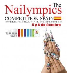 #Unas #Nails #Olimpiadas ^_^ http://www.pintalabios.info/es/eventos_moda/view/es/1323 #ESP #Evento #Concursos