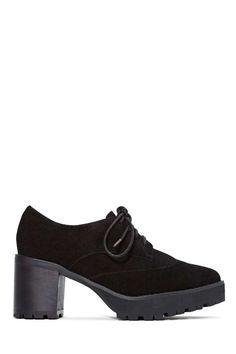 Jeffrey Campbell Kiddo Shoe