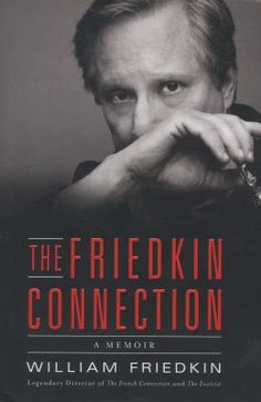 With such seminal movies as The Exorcist and The French Connection, Academy Award-winning director William Friedkin secured his place as a great filmmaker. A maverick from the start, Friedkin joined other young directors who ushered in Hollywood's second Golden Age during the 1970s. Now, in his long-awaited memoir, Friedkin provides a candid portrait of an extraordinary life and career.