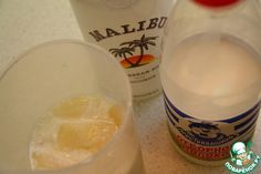 """Молочный коктейль """"Колхозница на Бали """" ингредиенты"""
