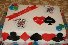 poker party