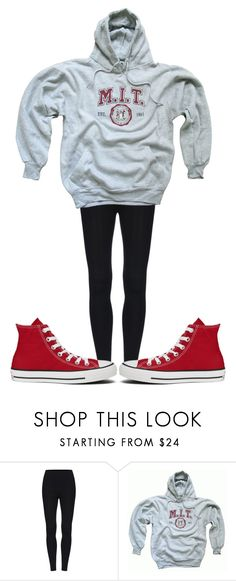 """""""Untitled #431"""" by sydthekyd01 on Polyvore featuring Converse"""