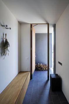 玄関|HouseNote(ハウスノート)