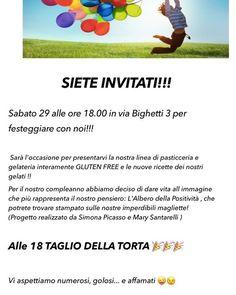 Sabato 29 luglio dalle ore 18.00 a Chiavari in via bighetti 3 !!! #happybirthday #happyvegan #veg #vegan #veganicecream #vegano #veganism #veganfood #vegetarian #govegan #glutenfree #glutenfreefollowme #anniversario #buoncompleanno #chiavari #liguria #eventi #liguriaevents #genova #veganitalia
