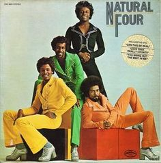 Buy Natural Four, The - Natural Four (Vinyl) at Discogs Marketplace