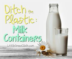 Ditch the Plastic: M
