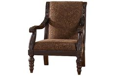 Ashley Furniture Industries Living Room Chairs Decor