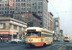 woodward ave street car Detroit | Discuss Detroit » Archives - Beginning January 2006 »Happy Birthday ...