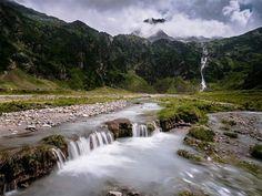 Fotos Austria. El Anfiteatro, Tirol