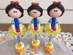 Resultado de imagen para canetas decoradas biscuit frozen