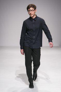 #Theo Ready To Wear Fall Winter 2015 Kiev - NOWFASHION