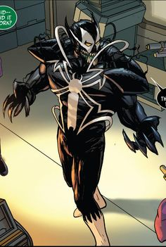 Skrull Venom