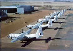 C130 Hercules, South African Air Force, Post War Era, Belfast, Military Aircraft, Airplanes, Fighter Jets, Aviation, Past