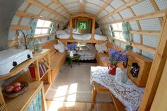 Oh Lord, Won't you buy me a Gypsy Caravan. - Caravan,Caravan World,Caravan Travel. Gypsy Trailer, Gypsy Caravan, Gypsy Wagon, Modern Gypsy, Messy Nessy Chic, Building A Tiny House, Shepherds Hut, Hippie Home Decor, Trailers For Sale