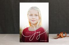 Christmas Cards | Winter Cards | Holiday Cards | Greeting Card Design | Photo Cards