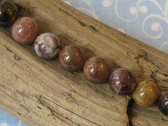 Stuffed Mushrooms, Vegetables, Food, Gemstone Beads, Make Jewelry, Rhinestones, Stuff Mushrooms, Essen, Vegetable Recipes