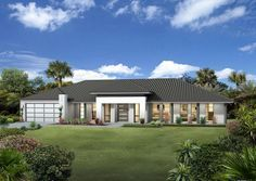 Display homes Sydney, Brisbane, Newcastle & Hunter, South Coast & now at Googong near Canberra. Visit our display homes in NSW, QLD & ACT today. Mcdonald Jones Homes, Display Homes, North Coast, Newcastle, Country Style, Ideal Home, New Homes, Australia, House Design