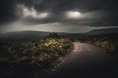 frederick-ardley:  RoadsPhotographed by Frederick ArdleyFollow...