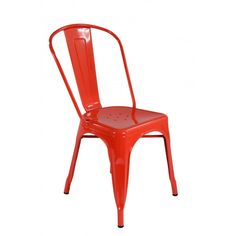 #Tolix #A #Chair £69 www.chair.furniture