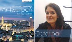 Flygstolen.se, kampanj Antwerpen Belgium, Velvet