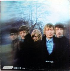 1967-01-20 – Rolling Stones – Between The Buttons