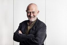 Peter Zumthor: Seven Personal Observations on Presence In Architecture
