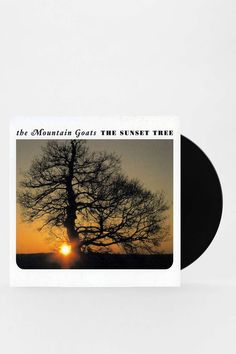 Mountain Goats - The Sunset Tree LP