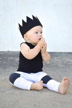 First Birthday Pictures: The Little Prince Instagram- @kelsey_buckner3