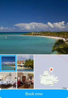 Jumby Bay A Rosewood Resort (Long Island, Antigua and Barbuda) – Book this hotel at the cheapest price on sefibo.