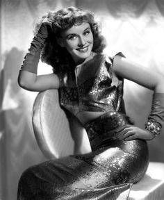 [BORN] Paulette Goddard / Born: Pauline Marion Goddard Levy, June 3, 1910 in Whitestone Landing, Long Island, New York, USA / Died: April 23, 1990 (age 79) in Ronco, Switzerland