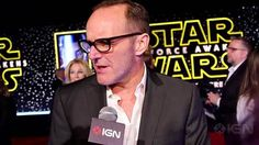 Agents of SHIELD: The Fallout From Coulson's Ward Decision Will Be 'Big' - IGN
