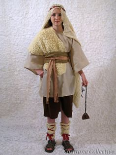 1000+ images about Bible Times Costumes on Pinterest ...