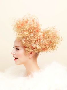 Look At This Article For The Best Beauty Advice – Vanity Dreams Love Your Hair, How To Make Hair, Fantasy Hair, Hair Reference, Hair Shows, Beauty Advice, Portraits, Shiseido, Hair Art