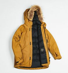 Goldwin Sports Outerwear