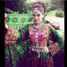 Afghan Party Outfit Ideas 4 U @afghan_outfit_ideas #sobeautiful #gor...Instagram photo | Websta (Webstagram)