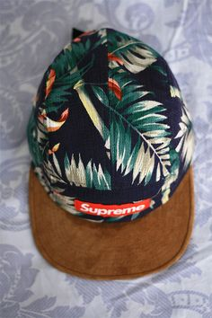 snapback supreme want so bad have to wait tho Skater Outfits, Boy Outfits, Trendy Outfits, Urban Fashion, Mens Fashion, Supreme Hat, Panel Hat, Box Logo, Swagg
