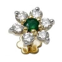 Image result for fancy nose pin Brooch, Fancy, Rings, Floral, Flowers, Image, Jewelry, Jewlery, Bijoux