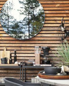 Back Garden Design, Dere, Extension Ideas, Back Gardens, Runes, Hygge, Terrace, The Outsiders, Patio