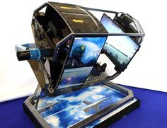 Fighter Simulator