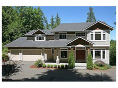 Custom Built Craftsman For Sale in Woodinville. Listing by Team Troy.  http://paradiselakecraftsman.willsellquick.com/