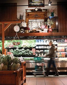 The Food Lovers Guide. Where to find the best items around town, from farmers' stalls and gourmet grocers to ethnic shops and organic stores | Baltimore magazine Photo by Christopher Myers