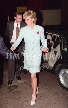 As much as she was known for her philanthropy, kindness and the scandal that surrounded her marriage, Princess Diana of Wales, was known for her innate sense of style that influenced a generation. From the demure kindergarten teacher to the most photographed woman in the world, Diana's style was scrutinized at every step. Her look was chic, unerring, and refined, but never stilted. She evolved with the times and her untimely death forever cemented her status as an icon of style and grace.