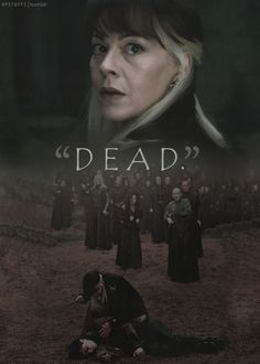 """Despite Narcissa being """"a bad guy,"""" she is a mother first. Lily's love saved Harry from Voldemort when he was a baby. Narcissa, a mother, saved Harry from Voldemort sixteen years later because she wanted to know if her son was alive. Her decision determined Harry's outcome. Love will always win."""