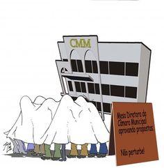 CMM, por Júnior Lima.