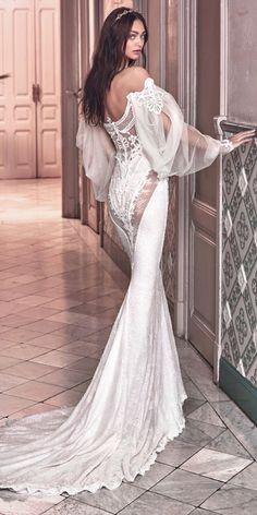 Galia Lahav 2018 Wedding Dresses And