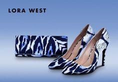 Lora West