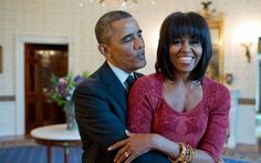 Az egykori First Lady, Michelle Obama elárulja boldog házasságának 8 titkát!